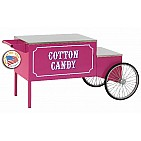 Fairy Floss Cart