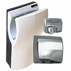 Hand Dryers by Mediclinics