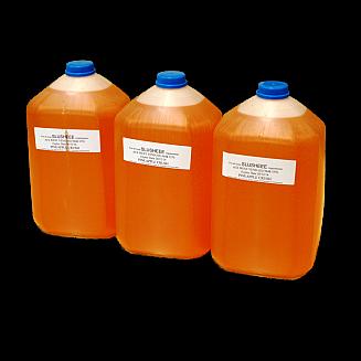 Pineapple Slush Syrup