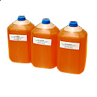 Syrups and Consumables