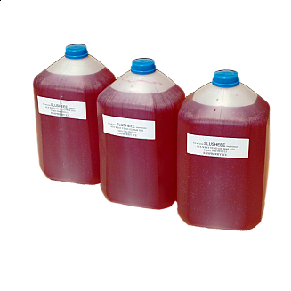 Raspberry Slush Syrup
