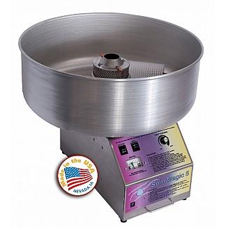 Spin Magic 5 Machine - Price, Buy Now!