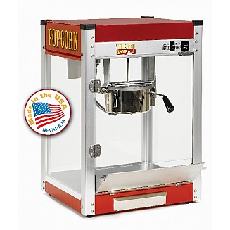 Theatre 4oz Popcorn Machine