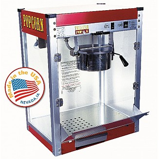 Theatre 6oz Popcorn Machine
