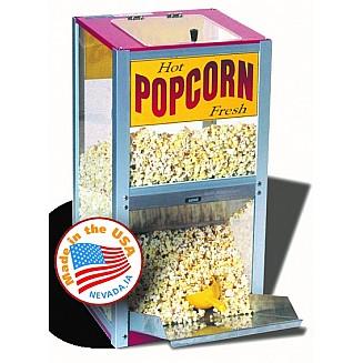 Large Popcorn Warmer